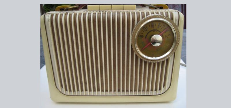 Kofferradios