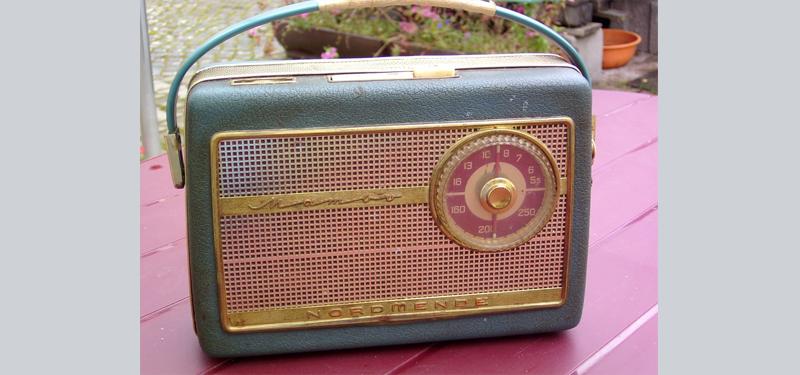 Nordmende Radios